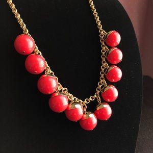 J. Crew Jewelry - NWT J. Crew beaded long necklace